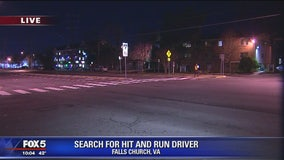 Police searching for hit-and-run driver who struck mother, daughter