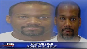 Police: Coach from Prince George's County sexually abused teen in Anne Arundel, Howard counties