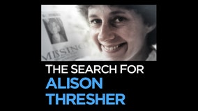 Missing Pieces: The Search For Alison Thresher Preview