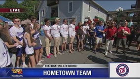 Leesburg Zip Trip: Hometown Team