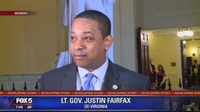 Virginia NAACP defends Lt. Gov. Justin Fairfax