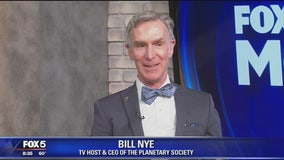 Bill Nye talks upcoming charity event