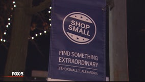 Alexandria ready for Small Business Saturday