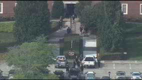 Active shooter reported at Virginia Beach courthouse