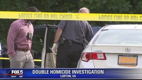 2 men found dead in car in Lorton