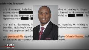 University of Maryland subpoenaed for records in FBI basketball probe