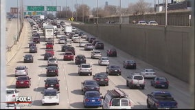 Memorial Day weekend travel numbers predicted to be highest in 17 years
