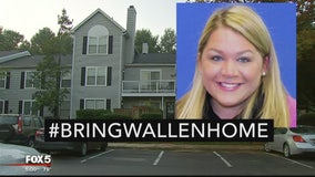 Wilde Lake High School students hoping for safe return of missing teacher Laura Wallen