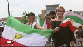 World Cup fever spreading across DC region
