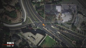 New safety improvements coming to Rockville intersection