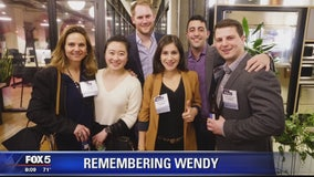 As friends hold vigil to remember slain DC woman Wendy Martinez, friend shares memories
