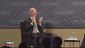 Bezos: Amazon HQ2 decision will be made by end of the year