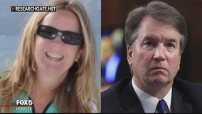More than 1,000 women who attended Holton-Arms sign letter supporting Kavanaugh accuser