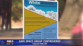 'White Awake' group draws backlash at University of Maryland