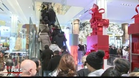 Fairfax Co. team targeting holiday grinches