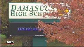 Superintendent addresses Damascus, Seneca Valley hazing allegations