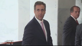 Former Trump lawyer Michael Cohen pleads guilty; Former Trump campaign chairman Paul Manafort found guilty