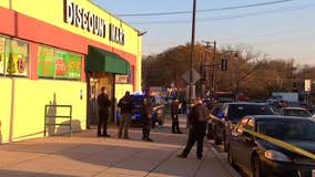 Man fatally shot in Seat Pleasant Discount Mart, police say