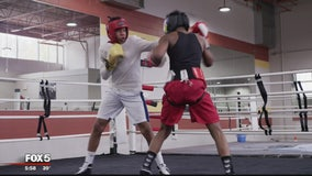 Group of young DC-area boxers chasing dream to make 2020 US Olympic Boxing Team