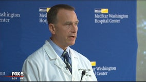 Scalise doctor hopes for 'excellent recovery' despite risk