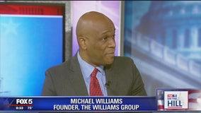 Fox 5 News on the Hill political panel