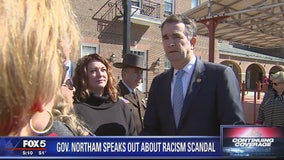 Northam vows to win back trust of Virginians