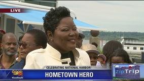 Hometown Hero: Wanda Durant