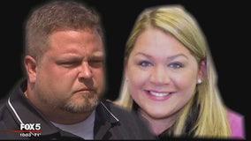 Body of missing pregnant Maryland teacher found; boyfriend arrested