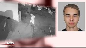 Surveillance video, composite sketch released of Woodbridge sexual assault suspect