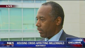 HUD forum focuses on impact of housing crisis on millennials