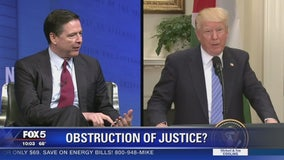 Trump asked Comey to shut down Flynn investigation