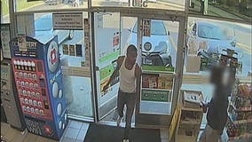 Detectives release surveillance video of person of interest in Prince George's County murder case