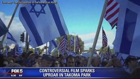 Controversial film sparks uproar in Montgomery County