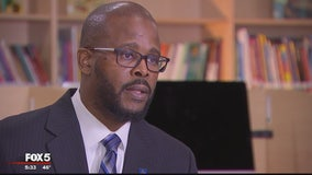 EXCLUSIVE: DCPS Chancellor Antwan Wilson speaks out to FOX 5 about school transfer scandal