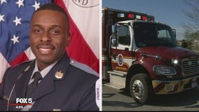 Prince George's County officer shot, killed