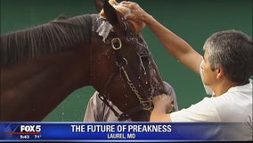 Moving Preakness from Pimlico to Laurel Park under consideration