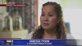 Accuser: Virginia lieutenant governor's response 'disgraceful'