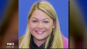 Vehicle of missing pregnant Maryland teacher found in Howard County
