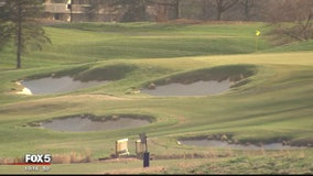 Arlington County Board asks Gov. Northam to veto bill that would lower taxes for 2 country clubs