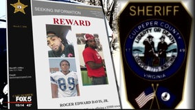 Former Culpeper County football star shot to death
