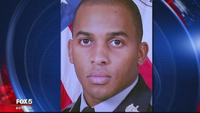 Prince George's County police officer charged with rape of woman during traffic stop