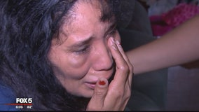 Woodbridge woman assaulted by child abduction suspect speaks out about scary ordeal