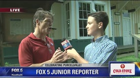 Purcellville | Zip Trip: Cold Stone Creamery Junior Reporter