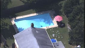 2 people pulled from residential pool in Anne Arundel County