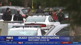 Man fatally shot in Montgomery Village