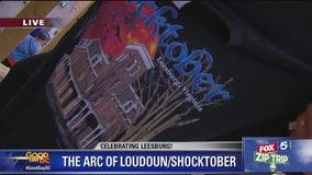 Leesburg Zip Trip: The Arc of Loudoun