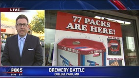 Maryland comptroller calls Natural Light 77-pack irresponsible, says it encourages binge drinking