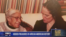 How the O Street Mansion in DC helped Rosa Parks
