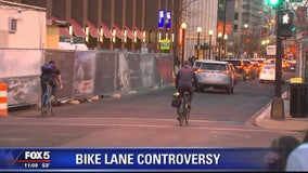 ANC commissioners vote to add bike lanes near Dupont Circle
