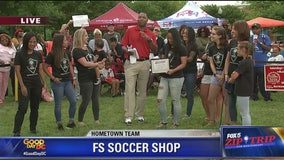 Germantown | Zip Trip: Hometown Team